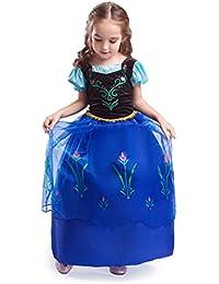 94c2fc7872 Amazon.co.uk  8 yrs - Dresses   Girls  Clothing