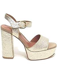 separation shoes 22324 063fb Amazon.it: Luciano Barachini - 39 / Sandali / Scarpe da ...
