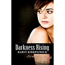 Darkness Rising (Book 2 of the Into the Shadows Trilogy) (English Edition)