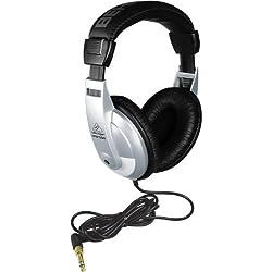 Behringer HPM1000 Casque Audio stéréo Professionnel avec Capsules en Cobalt 40mm 32Ω
