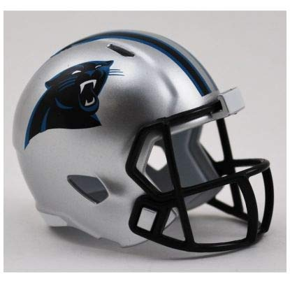 Carolina Panthers Speed Pocket Single