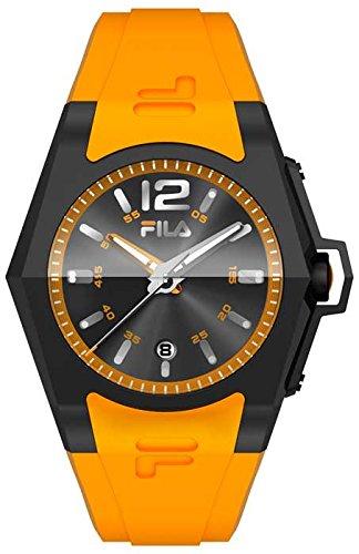 Fila Reloj con movimiento Miyota Unisex 38-049-004 40 mm
