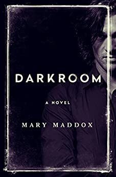 Darkroom by [Maddox, Mary]