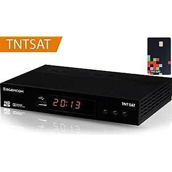 Carte Belgique Hd.Tnt Sat Carte Smartcard 4 Ans Amazon Fr Informatique