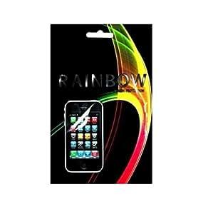 Rainbow Screen Guard for Htc 8X