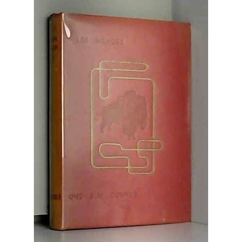 Les mondes que j'ai connus. Traduit par Lola Tranec. Editions Stock. 1955. (Littérature, Chine, Etats-Unis)