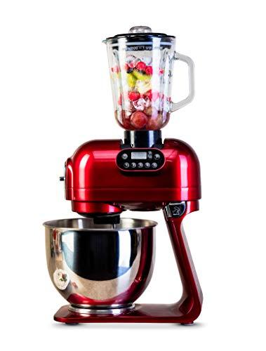 Hafele Klara - The Multifunctional Kitchen Machine with 5.5L Mixing...