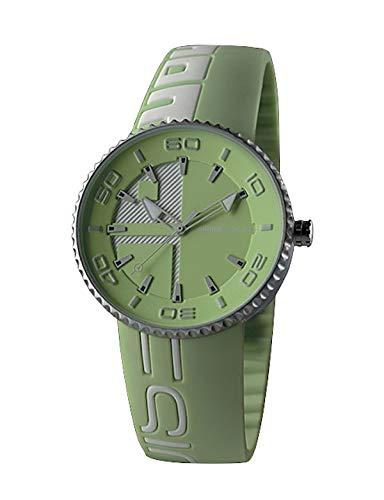 Momo Design Jet Quartz Uhr, Aluminium, 43mm. 5 atm. MD8187AL-141 -
