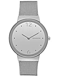 Damen-Armbanduhr Skagen SKW2380