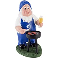 FC Schalke 04 Grill Zwerg