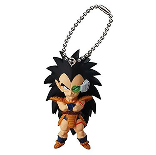 LLAVERO RADITZ UDM BURST DRAGON BALL Z