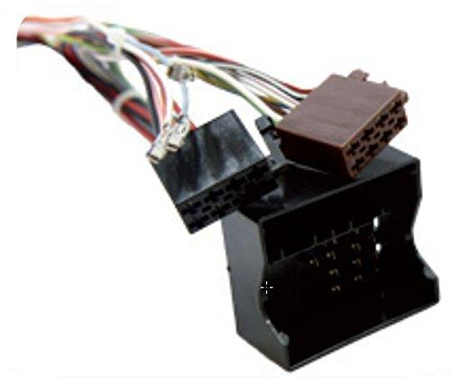 CAN-Bus-Adapter-CAN-Bus-auf-Analog-ISO-Quadlok-Lenkradbedienung