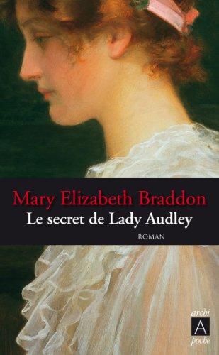 Le Secret De Lady Audley Romans étrangers [Pdf/ePub] eBook