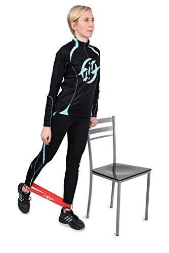 Zoom IMG-2 fitfitaly set elastici per fitness