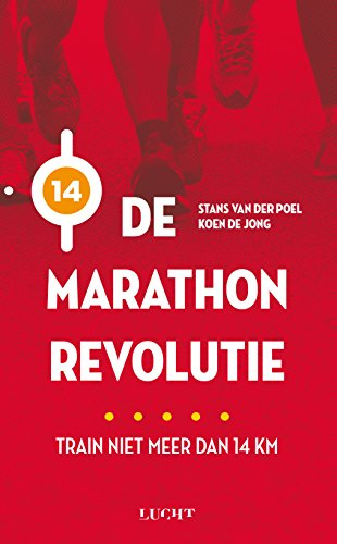 De marathon revolutie (Dutch Edition)