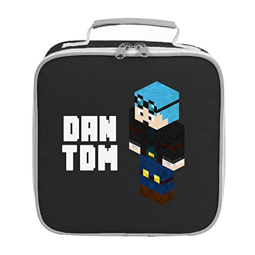 apparel-printing-dantdm-dan-the-diamond-minecart-blue-hair-3d-standing-player-skin-lunch-bag-black