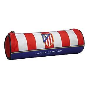 Portatodo Atletico Madrid 1903 escudo cilindrico