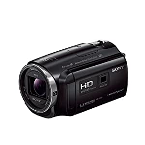 HDR-PJ620 - Caméscope