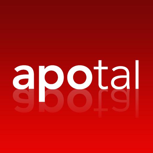 apotal.de - Die Apotheke im Wohnzimmer