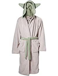 Bioworld - Peignoir Star Wars Yoda