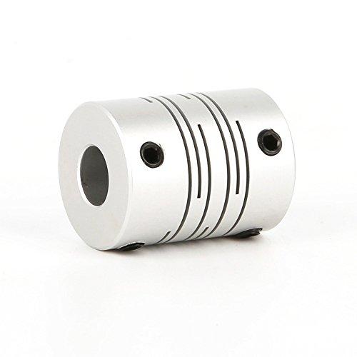 Cctree-Flexible-raccords-5-mm-vers-8-mm-NEMA-17-Tige-Coupler-Forcreality-CR-10-Cr-10s-S4-S5-MakerBot-RepRap-Prusa-i3-imprimante-3d-ou-de-la-machine-CNC-lot-de-5-pcs