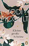 Kleine große Schritte: Roman - Jodi Picoult