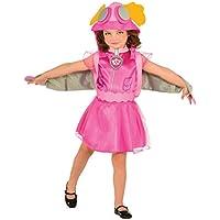 Rubies 610503-S Paw Patrol - Disfraz Skye, 3-4 años