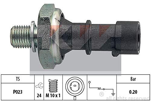 kW 500 170 Interrupteur