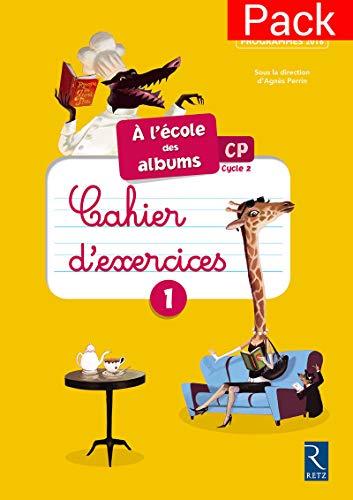 Méthode de lecture : À l'école des albums CP 2016 par Sophie Warnet, Karine Gros, Sylvie Girard