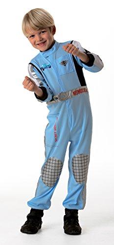 Kostüm Cars Kinder - Rubie's 3 884666 s - Kostüm Cars 2 Mc Missile Größe S