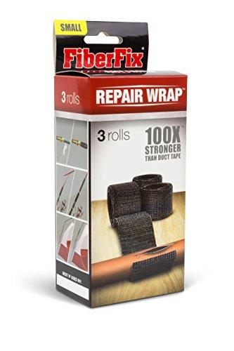 3Reparatur-Wrap, schwarz, 857101004280 ()