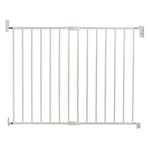 Munchkin Extension - Munchkin Barrière de Sécurité Métal à Visser