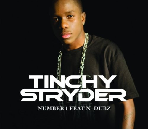 Tinchy Stryder Featuring N-Dubz  - Number 1