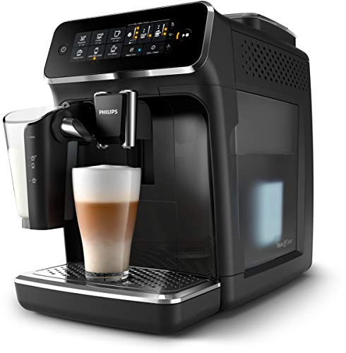Philips EP3241/50 Espresso-Kaffeemaschine, 1,8 l