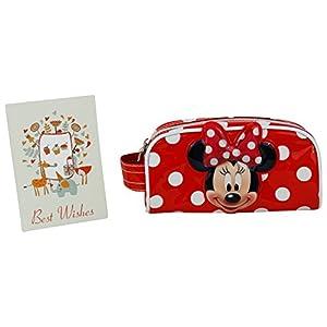 Disney Minnie Mouse Infantil Set De Material Escolar