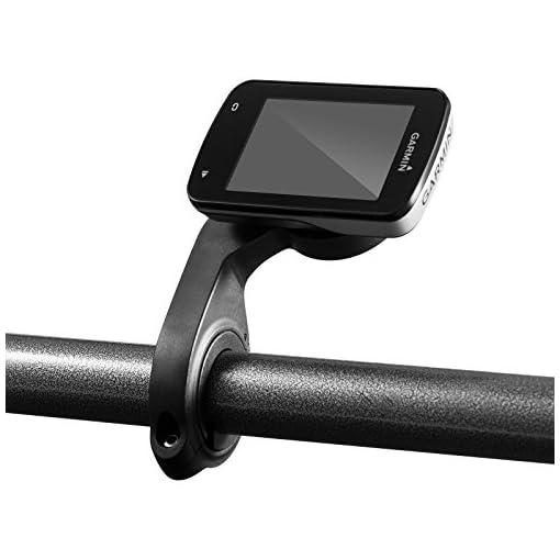 BlueBeach® Supporto Manubrio Bicicletta per Garmin GPS Computer da Bici