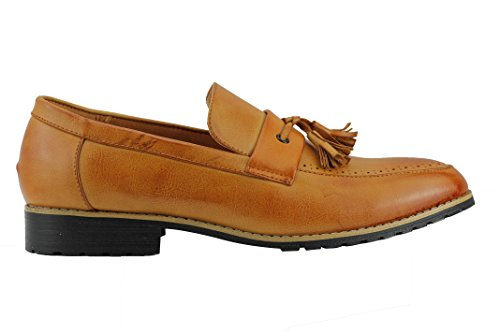 Xposed , Mocassins homme Brun