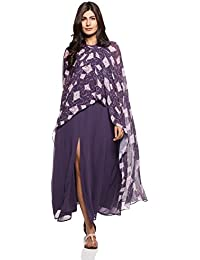 Rheson by Sonam & Rhea Kapoor Women's Saree Dress