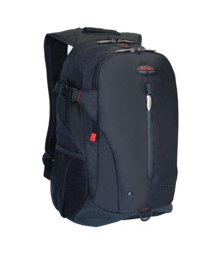 Targus TSB226AP-71 15.6-inch Revolution Terra Backpack (Black)