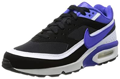 Nike AIR Classic BW FB - Age - Adulte, Couleur - Noir, Genre - Masculin, Taille - 38,5: Amazon