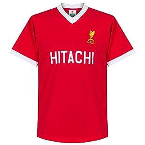 1978 Liverpool Home Retro Shirt - XXL from Score Draw