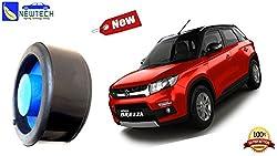 Maruti Suzuki Vitara Brezza Ground Clearance Kit (Rear Suspension) Set of 2 Pcs
