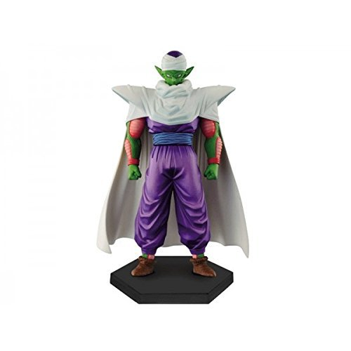Banpresto - Figurine DBZ - Piccolo Chozousyu Vol04 DXF 10cm - 3700936102843