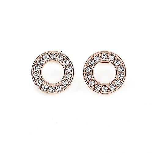 park-avenue-ohrstecker-loop-rosegold-made-with-crystals-from-swarovski