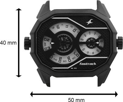 410UI0jdWgL - 3094NL01 Fastrack Mens watch