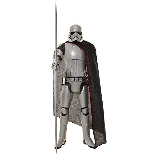 The Last Jedi Figura de Gran Abeto del Capitán Phasma EPVIII