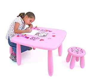 SET DE JARDIN HELLO KITTY