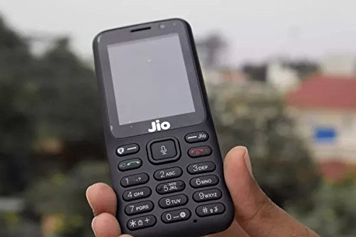 huge selection of 3454c e23a5 Jio Phone F41T