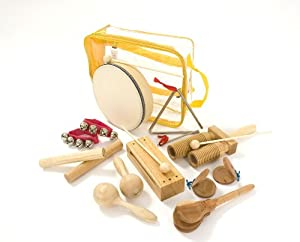 Percussion Plus Percussion Bag