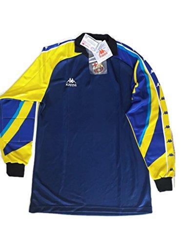 Camiseta Kappa Barça con coderas Talla XL